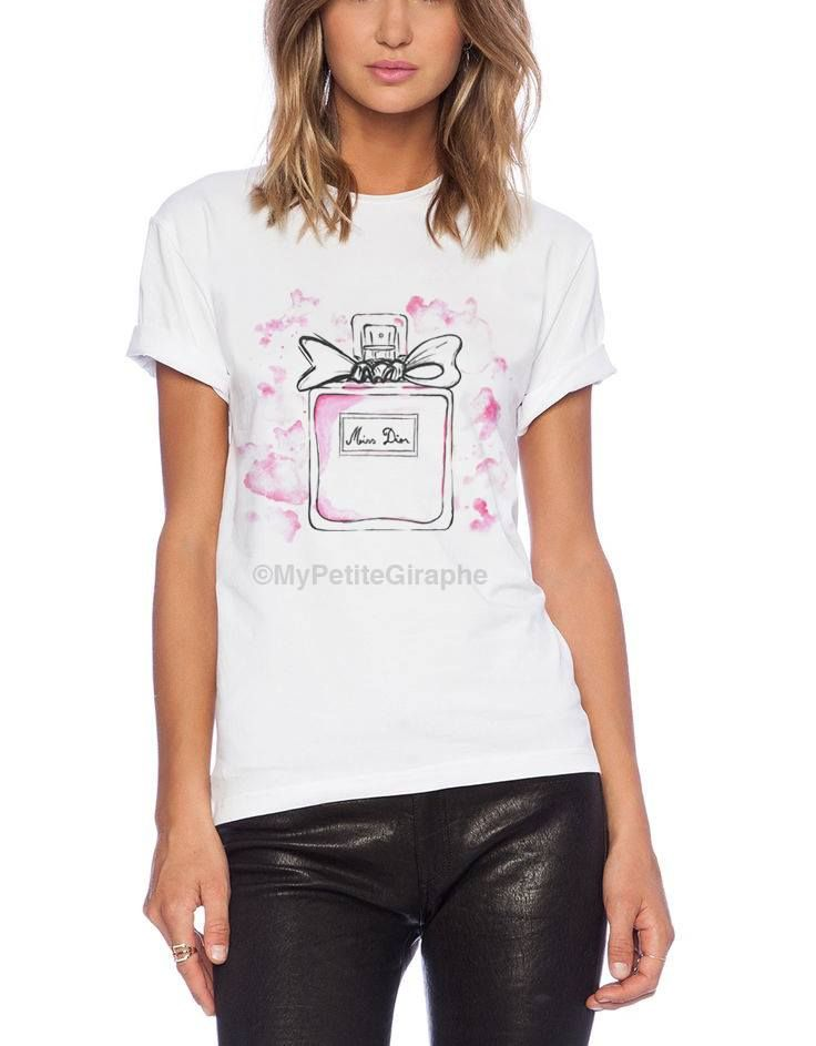 You can buy now Miss Dior T-Shirt International @Zazzle http://www.zazzle.co.uk/watercolor_perfume_tshirts-235501103939800029  For Romania Tshirt Factory.ro​  http://www.tshirt-factory.ro/fashion/miss-dior_5502/  #zazzle #design #print #tshirt #woman #girly #watercolor #watercolorperfume #dior #diortshirt #design