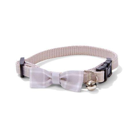 Cat Collar - Check