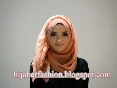 1000+ ideas about Hijab Moderne on Pinterest | Vetement hijab moderne ...