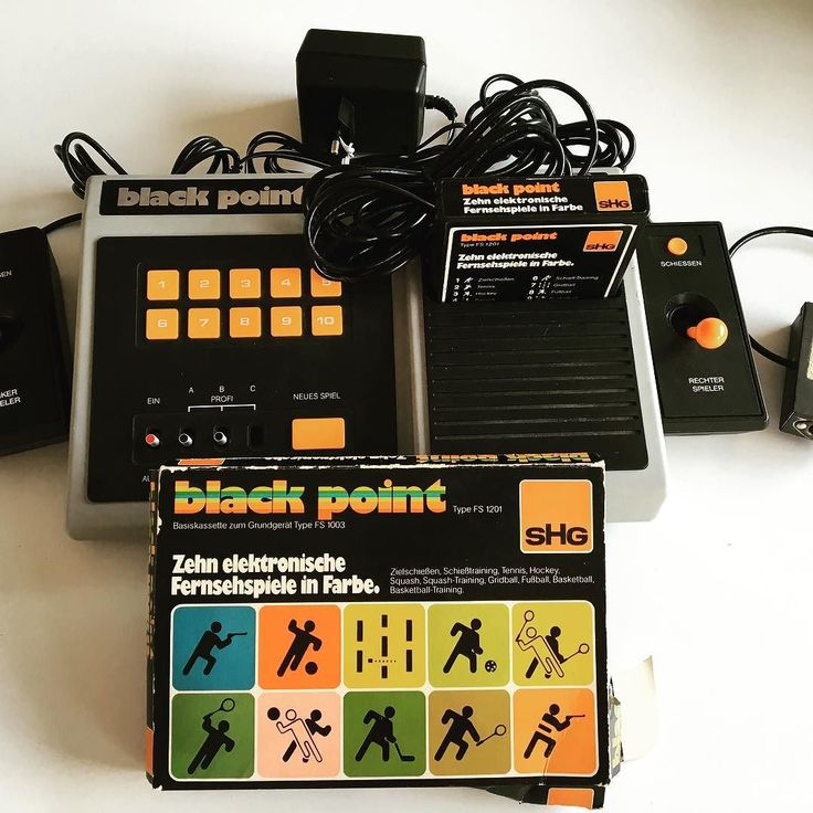 On instagram by turk182es #retrogaming #microhobbit (o) http://ift.tt/1PrR3c0 adquisición!  #consola #pong #retro #vintage