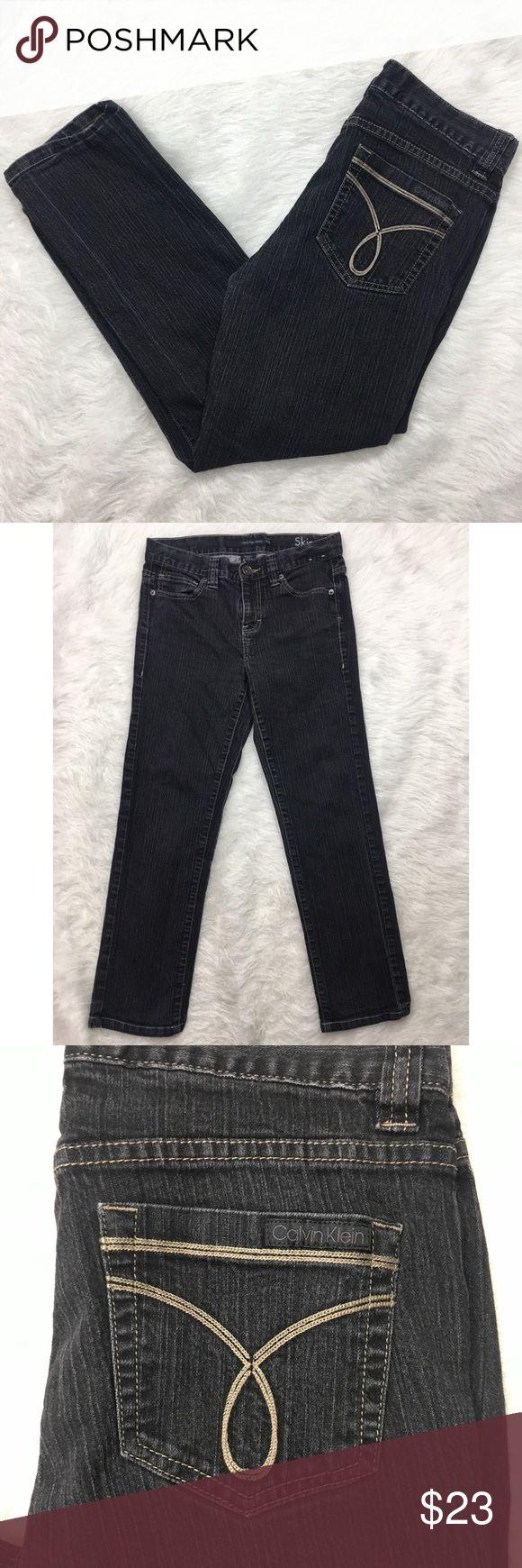 Skinny jeans 34 length
