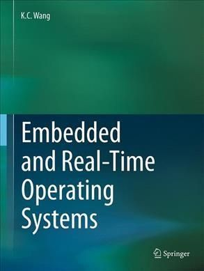 Embedded and Real-time Operating Systems