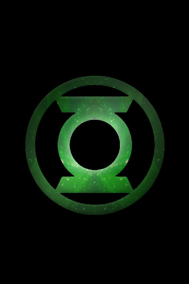 Stary Green Lantern Logo background by KalEl7 on deviantART