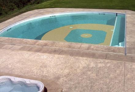 Not Your Typical Baseball Pool