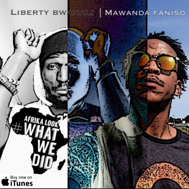 REMINISCE by Liberty Bwanali & Mawanda Faniso #WHATWEDID Deluxe NOW ON i...