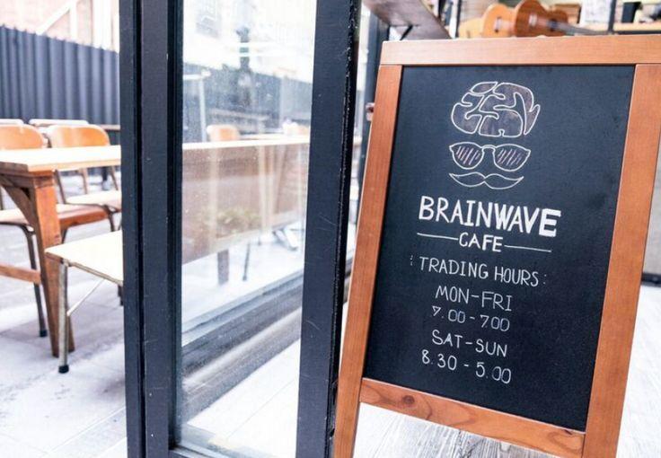 Hidden Gem list | Brainwave Cafe - Ultimo | Nan's Place - Zetland | Kansas City - The Rocks | Chaco Bar - Darlinghurst | Cavalier Cafe - Crows Nest | The Hunter Works - Balmain