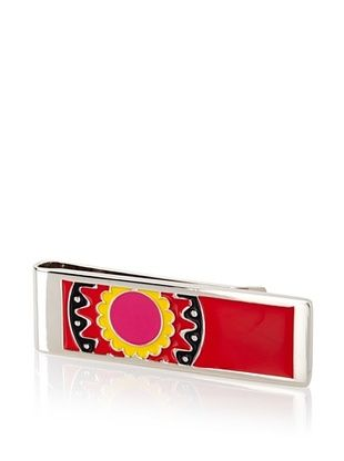 62% OFF L2 Cherry Kaleido Money Clip