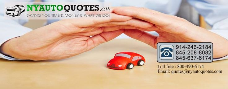 NY Auto Quotes do the hard work of shopping for you the very best Auto Insurance rate with several companies.