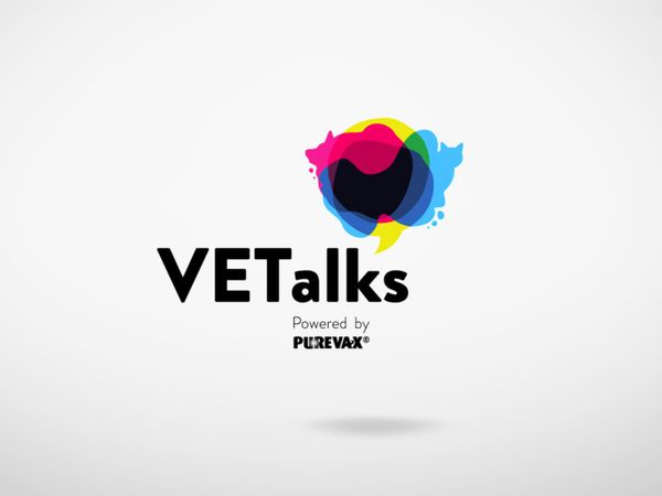 VETalks by This is Pacifica , via Behance