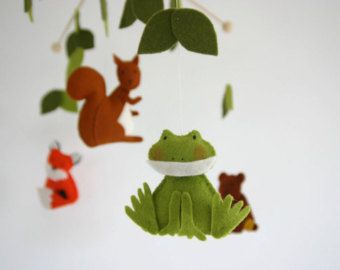Mobiles/Wall Hangings curated by Waldorf on Etsy on Etsy