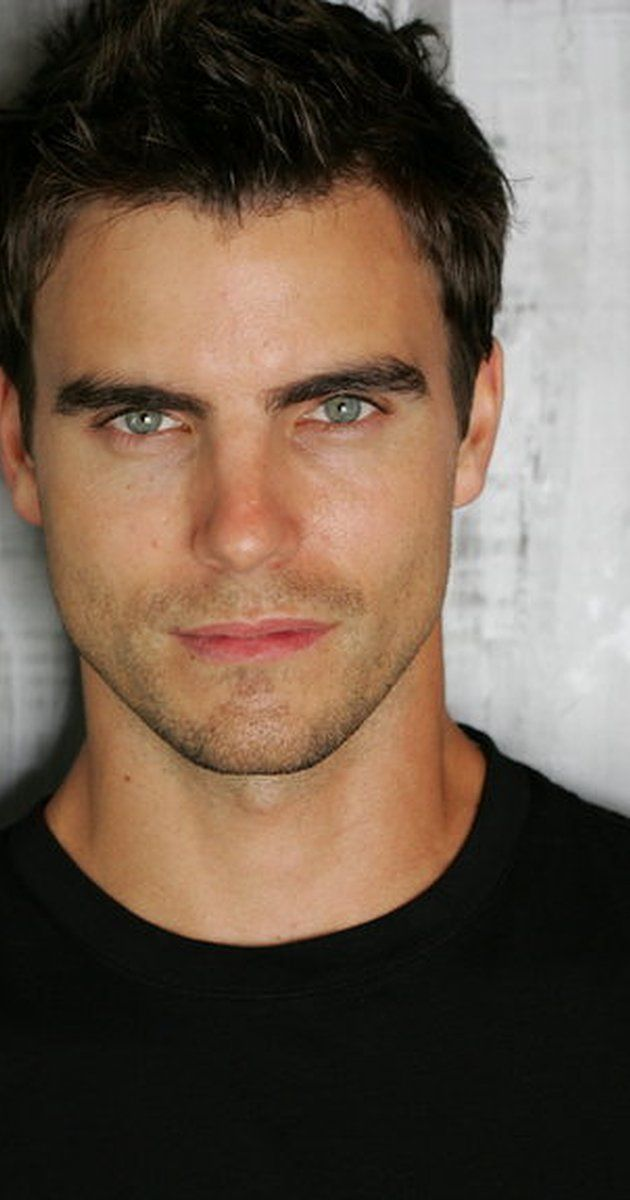 Colin Egglesfield photos, including production stills, premiere photos and other event photos, publicity photos, behind-the-scenes, and more.