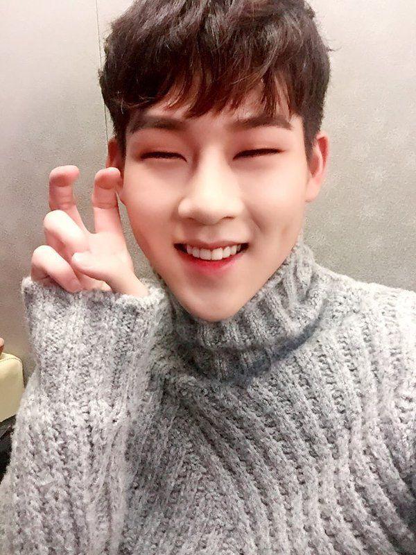 17 Best images about Monsta X: Jooheon on Pinterest | Around the ...