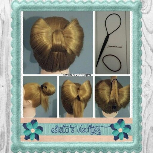 #strik #hairstyle #hair #haar #pictorial #howto #howtohairstyle