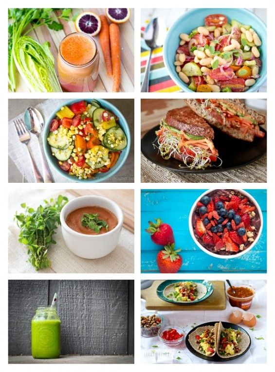 A collection of 5 minute meals that taste great and shrink your waistline!!
