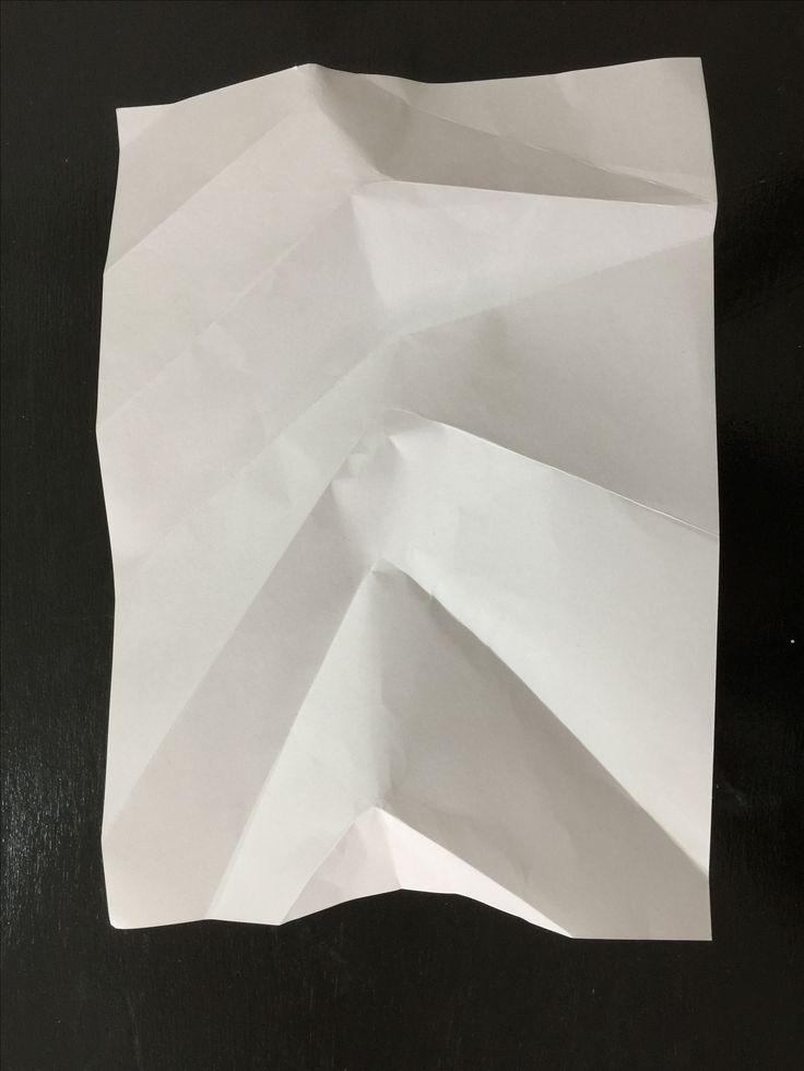Workshop model_Paper folding