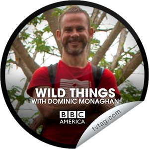 Wild Things with Dominic Monaghan: Darwin – Ghost Bat