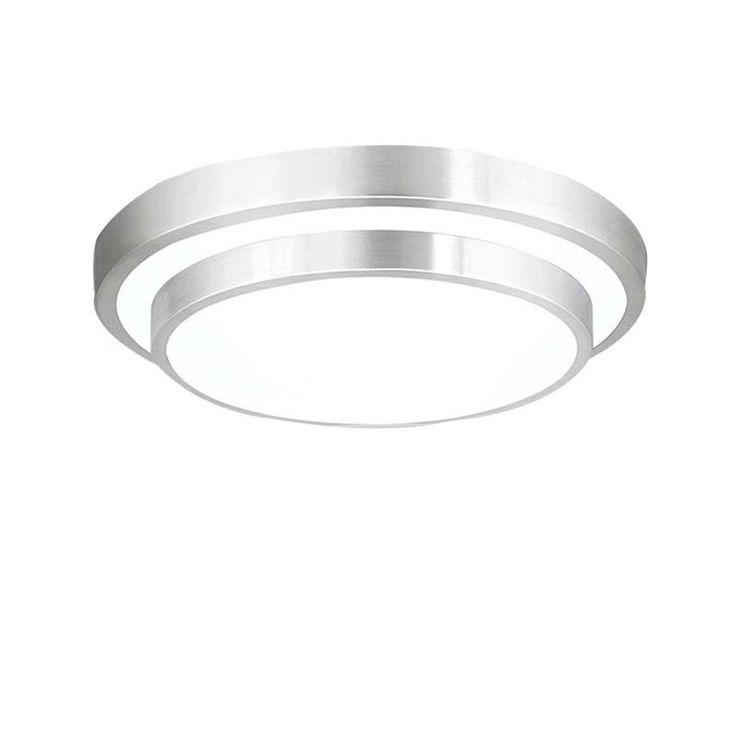 The 25 best led garage ceiling lights ideas on pinterest fiber afsemos led flush mount ceiling light102 inch18w acrylic ceiling fixture6000k aloadofball Gallery