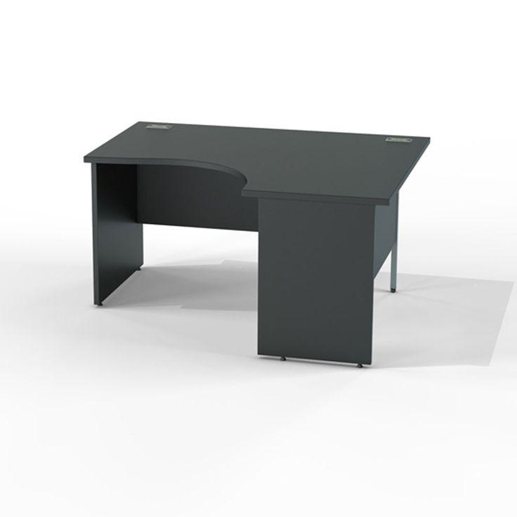 Best 20 Black Corner Desk Ideas On Pinterest Corner