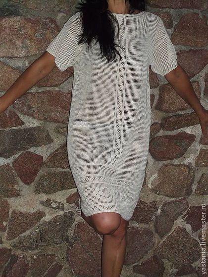 Платья ручной работы. Заказать Платье (Монако)   - КЛЕВЕР -. Таня Ясюк. Ярмарка Мастеров. Авторское платье, круиз