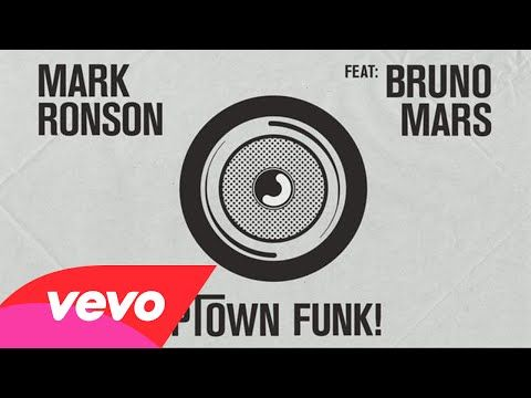 Mark Ronson - Uptown Funk! feat Bruno Mars (audio)