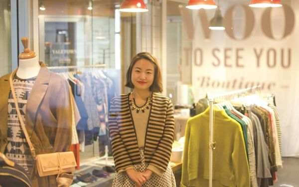 Woo To See You Brings Korean and Japanese Designs to Vancouver #129-1208 Homer Street