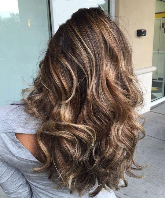 Ashy blonde - Latest Hottest Hair Colour Ideas for Women