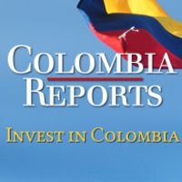 Colombia Reports' Book: Invest In Colombia