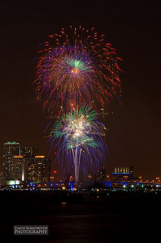 fourth of july miami