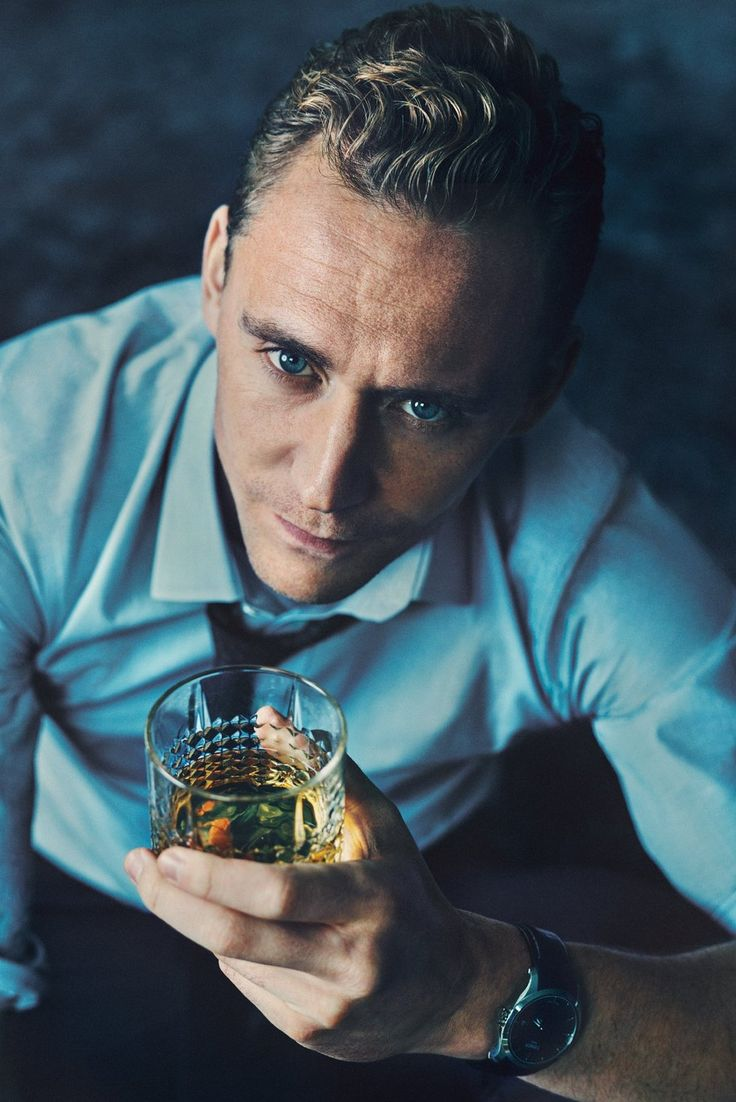 Handsome, talented and a master of animals; is there no chink in Tom Hiddleston's armour? Andrew Dickens has a good, hard look
