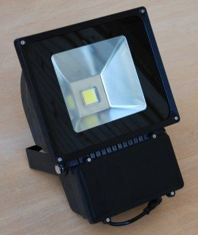 Buy #70wLED #Floodlight which is a perfect solution for lightning in the private areas at 60% off from SLB online store. Visit Online: http://bit.ly/1qy5Acw