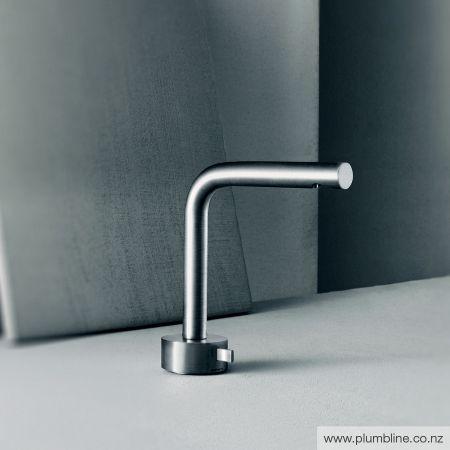 Fukasawa Basin Mixer Progressive Cartridge - Bathroom Tapware - Bathroom