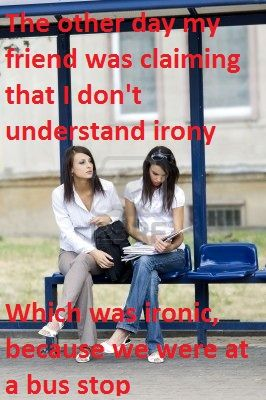 Irony: Understand Irony, Holiday Gift, Funniest Quotes Like, Funny Pictures, Irony Funny, Gift Cards, Funny Stuff, Friend