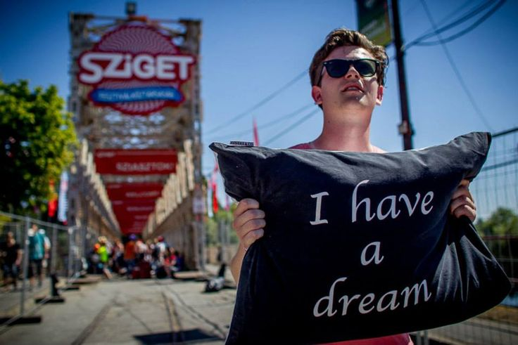 Sziget Festival 2013. Day - 1. follow us on Fb https://www.facebook.com/BudapestPocketGuide credit: facebook / Sziget Festival Official #sziget #szigetfestival #budapest