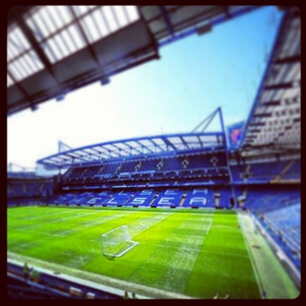One Stamford Forum: 17 Best Images About Stamford Bridge (1877) On Pinterest
