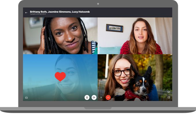 Skype's big redesign publicly launches to desktop users Earlier this year, Skype introduced a revamped version of its application offering a heavier focus on media sharing and social expression tools, in an effort to better compete with more modern social communication services, like Slack and even Snapchat. Today, the company is publicly launching ... https://unlock.zone/skypes-big-redesign-publicly-launches-to-desktop-users/