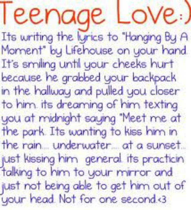 ... Love Quotes, Cute Teenage Guys Quotes, Menu, Teenage Love Quotes