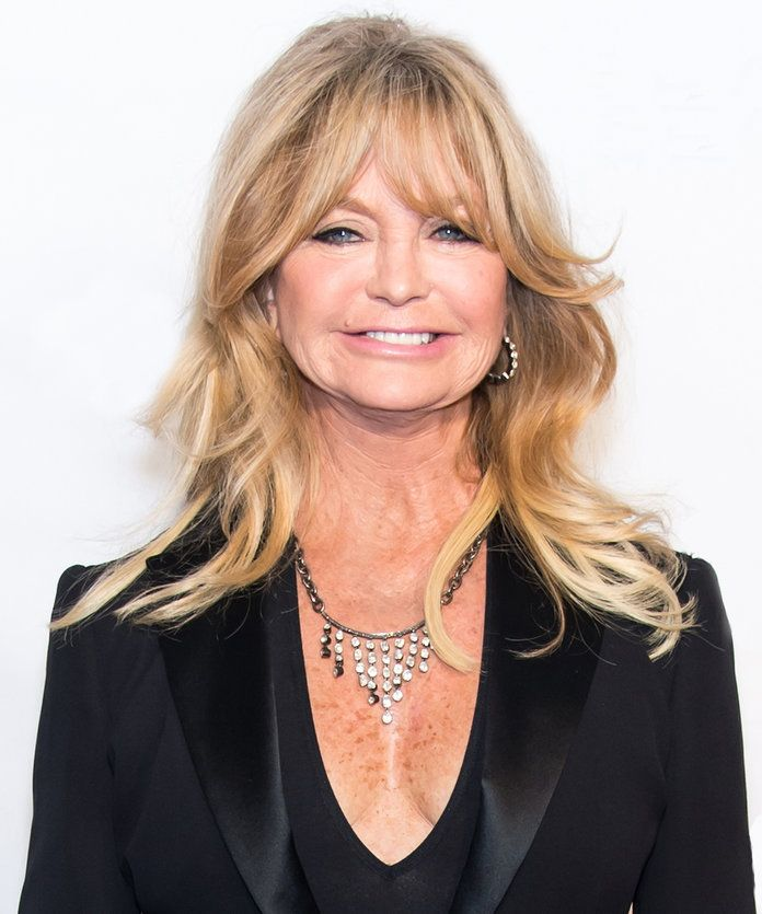 Happy 72nd, Goldie Hawn! 11 Times She and Kate Hudson Were the Bubbliest Mother-Daughter Duo Ever