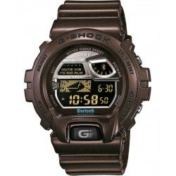 G-Shock GB-6900AA-5ER Bluetooth