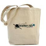 Broadway's Best Logo Tote Bag