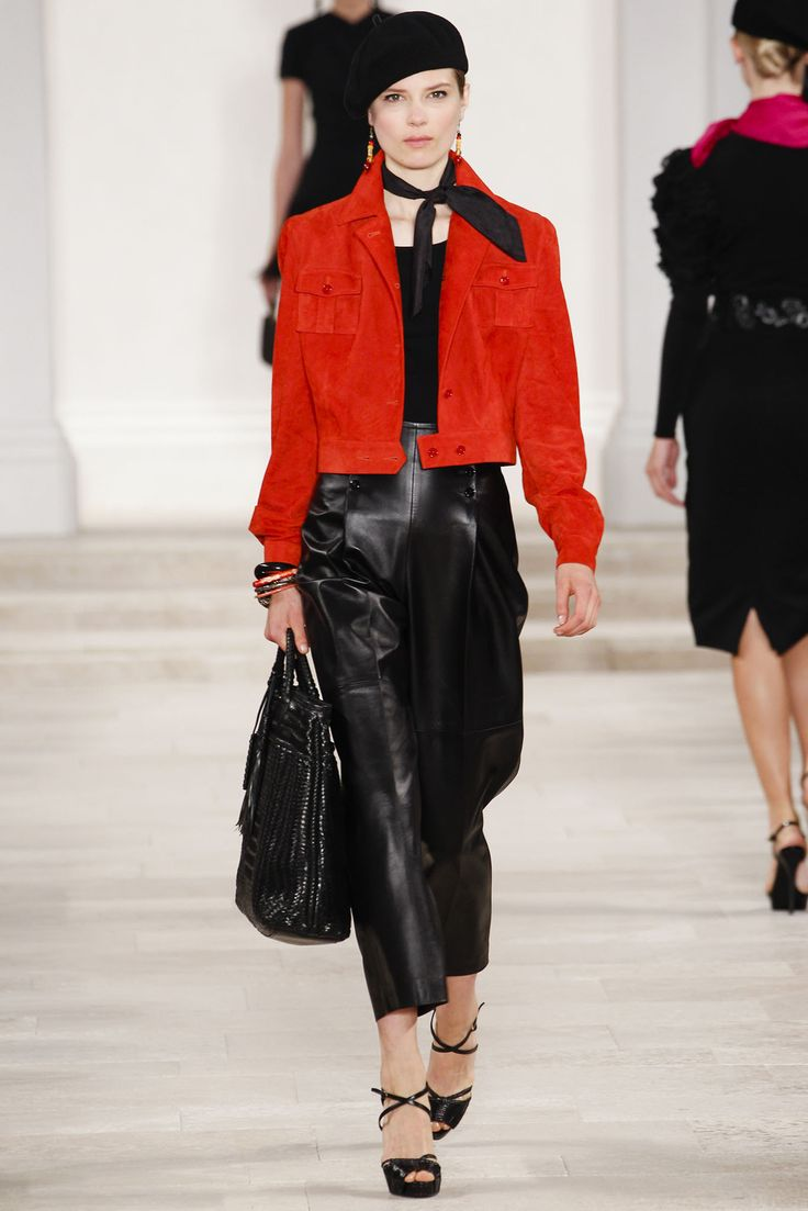 手机壳定制love heals jewelry sale Ralph Lauren Spring   Ready to Wear Collection Photos  Vogue