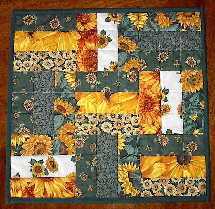 Quilting Art And Craft Ideas