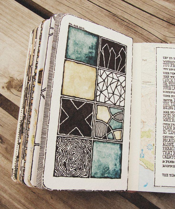 Line Art Journal : Best moleskine ideas on pinterest sketchbooks