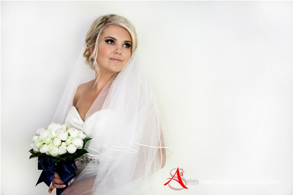 St Mary's Myrtleford Wedding Photography – Erin and Joshua