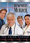 """Diagnosis Murder"" ~ Dick Van Dyke, Barry Van Dyke, Charlie Schlatter & Victoria Rowell 1993-2001"