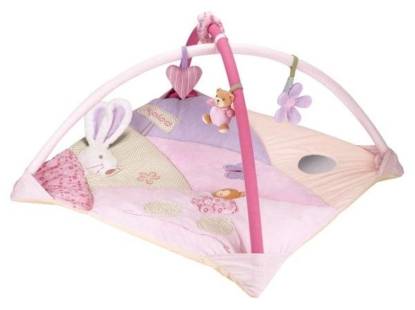 Kaloo Activity Playmat - Lilirose http://babyavenuestore.com/products-page/new-arrivals/kaloo-activity-playmat-lilirose/