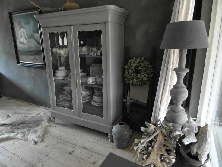 Easyliving landelijk decoratie accesoires pinterest grijs kasten en paris grijs - Decoratie themakamer paris ...