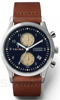 Szwedzki design zegarków Triwa docenią fani niebanalnej elegancji.