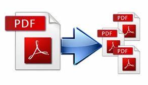 How to make PDF splitting simpler!