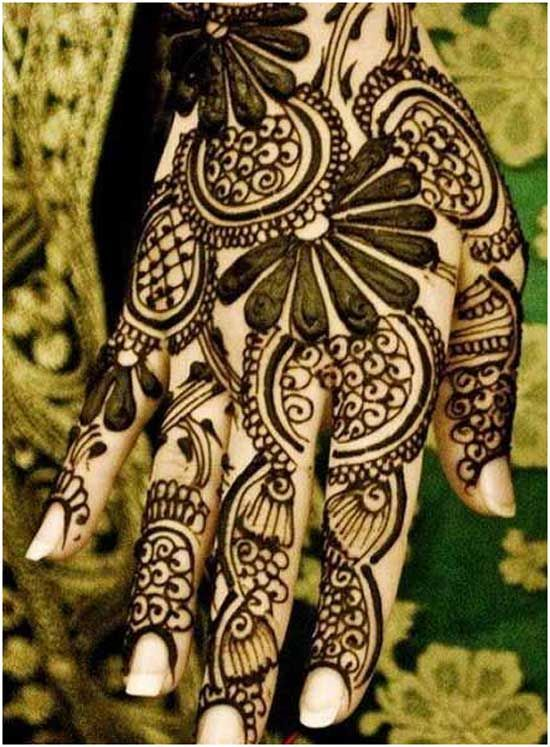 Best Mehndi Designs – Our Top 10