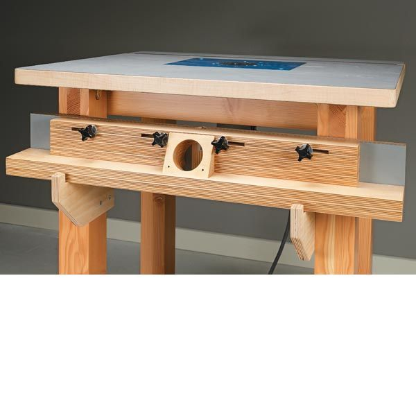 85 best wood router table images on pinterest tools woodworking router table rack woodsmith tips greentooth Gallery